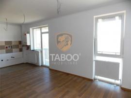 Apartament decomandat 3 camere la cheie etaj 1 Selimbar
