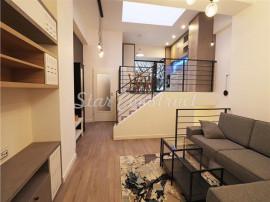 Locuinta tip Loft | Duplex 2 camere | design modern | metrou