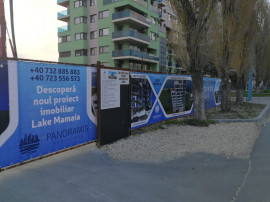 Apartament 2 camere in Mamaia, zona Butoaie,