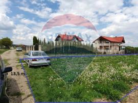 Teren Magura / Strada atelierului, lot de casa