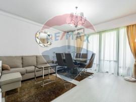 Apartament superb - 3 camere - Metrou Mihai Bravu