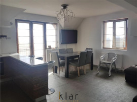 Apartament 3 camere de in zona Oasului-Pomet