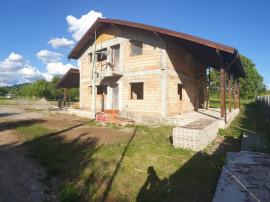 Vila noua in Campina,cartier Slobozia,160 mp util,teren 600m