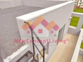Apartament nou, INTABULAT,finisat la cheie,terasa de 60 mp