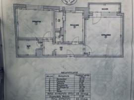 2 camere - Decebal - Alba Iulia - Bloc Reabilitat -