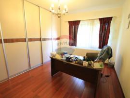 Dorobanti-Capitale, strada Londra, apartament 4 camere.