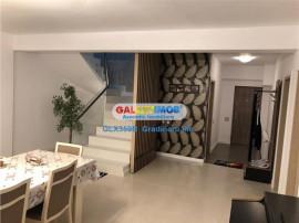 Apartament duplex Bucurestii Noi / Damaroaia