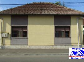Casa eleganta, Hunedoara