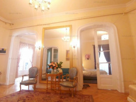 Apartament cu 6 camere   Elegant   renovat complet   Armenea