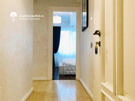 Apartament cu 2 camere - decomandat - 65.27 mp