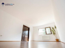 Apartament nou cu 1 camera - open space - 33 mp
