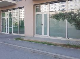 Spatiu comercial 305 m2 cu preluare chiriasi  Manastur