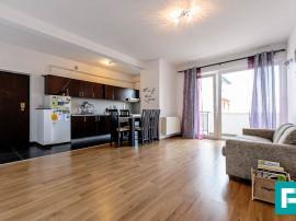 Apartament în bloc nou, cu terasă de 10 mp și loc de p...