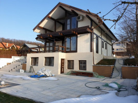 Vila cocheta in zona verde a Clujului