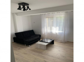 Apartament 2 camere | Bucsinescu | Bloc nou