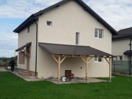 Casa 168mp in Corbeanca, curte 500mp