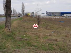 Teren comuna Nicolae Balcescu