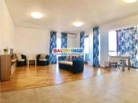 Apartament 3 camere, modern, bloc nou, zona ultracentrala, P