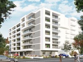Apartament 3 camere 92 mp utili + 23 mp terasa, imobil 2019