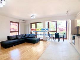 Apartament 3 camere, de lux, bloc 2018, parcare, ultracentra