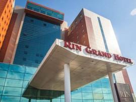 Kings Suite, Vitan - Rin Grand Hotel, premium
