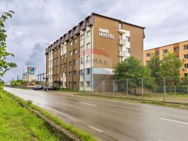 Hotel cu 95 camere de vanzare la iesirea A3 Bucuresti-Plo...