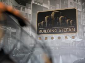 Garsoniera Prima Linie la Mare Building Stefan Resort 105