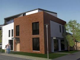 Casa cu 2 unitati locative in cartier Bulgaria, Cluj