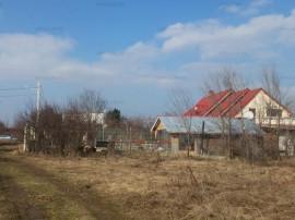 Teren intravilan rezidential, Sabareni, 12 km de Bucuresti