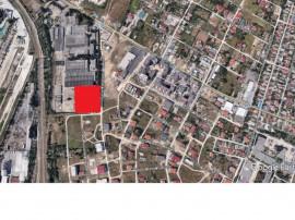 Teren Constanta zona Kamsas cu PUZ de bloc
