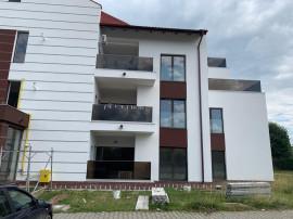 Apartament NOU, 2 camere zona Negru Voda (tip B9)