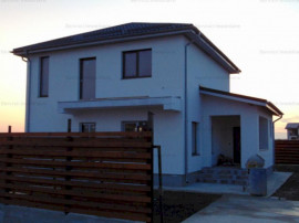 FARA COMISIOANE casa model Mediteranian cu 4 camere si 2 bai