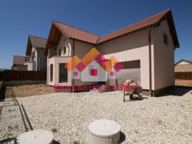 Casa individuala, 180 mp utili,teren de 430 mp,finisata''la