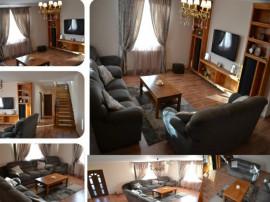 Casa Chiajna (Rosu) P+1Etaj + Mansarda, 4 CAMERE.