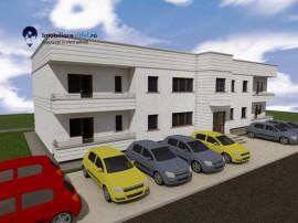 Apartament nou cu 2 camere, 53 mp utili, zona Rediu