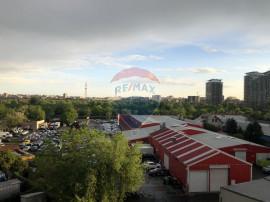 Apartament finalizat in zona Mihai Bravu - Splaiul Unirii