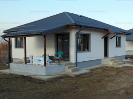 FARA COMISIOANE casa 3 camere 2019 PARTER placa de beton pod