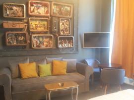 Apartament cu 1 camera in zona Casei de Cultura a Student...