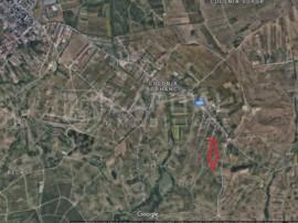 2 parcele teren, Borhanci