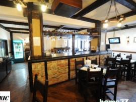 Pensiune restaurant Moieciu central