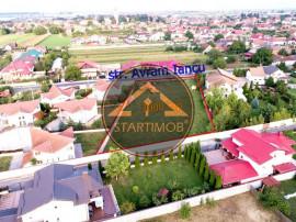 Startimob - Teren rezidential Harman