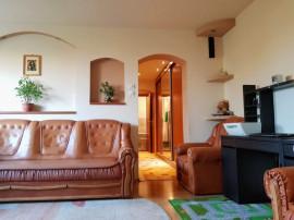 Apartament 3 Camere, complet utilat si mobilat - Brancoveanu