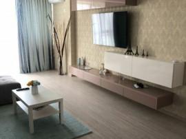 Apartamentul situat in zona TOMIS PLUS, in bloc nou,