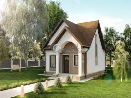 Vila Individuala 104500 euro Miroslava - Valea Ursului
