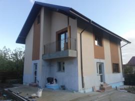 Vila individuala cu 4 camere, finalizata, Aleea Cu Nuci- Pop