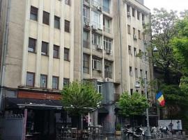 Apartament la parter stradal pe caleea Victoriei