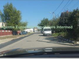 Teren Eforie Nord zona cartier nou cod vt 23