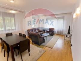 Apartament 2 camere, mobilat - imobil premium/garaj - Arc...