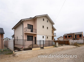 Vila duplex Cernica