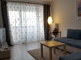 Inchiriez apartament 2 camere de exceptie-Coresi Avantgarden